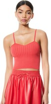 Thumbnail for your product : Alice + Olivia Lauretta Knit Tank