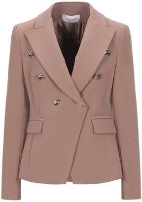 TWENTY EASY by KAOS Suit jackets
