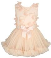 Popatu Butterfly Tutu Dress