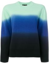 Proenza Schouler Ombre Sweater