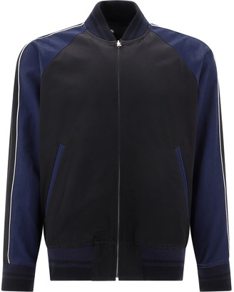 Sacai Reversible Bomber Jacket