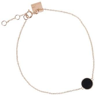 ginette_ny Onyx bracelet