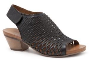 Bueno Women's Lacey Dress Sandals Women's Shoes