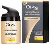 Olay Total Effects 7in1 Touch of Foundation BB Moisturiser Fair 50ml
