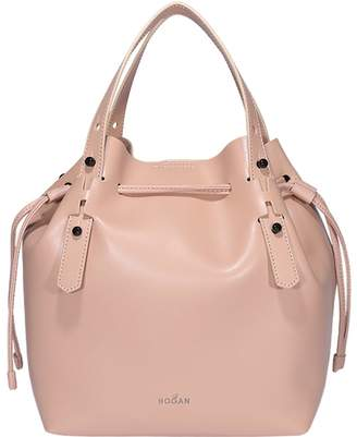Hogan Bucket Bag