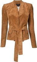 Derek Lam belted jacket