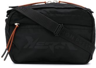 Heron Preston Techno camera bag