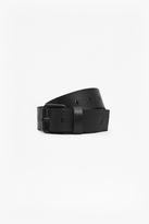Daya Dash Leather Belt