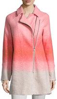Nic+Zoe Bold Bush Long Jacket, Petite