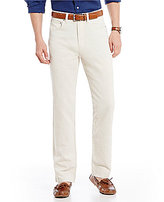 Daniel Cremieux Sonoran Trails Collection Brooklyn Linen Straight-Fit 5-Pocket Pants