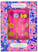 Lilly Pulitzer Earbuds
