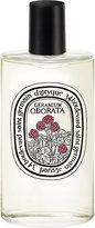 Diptyque Geranium Odorata eau de toilette spray 100ml