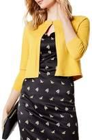 Karen Millen Cropped Cardigan