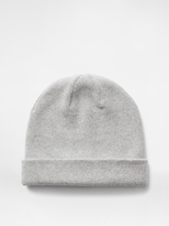 DKNY Double Ply Cashmere Beanie