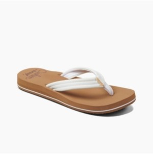 Reef Cushion Breeze Flip-Flops Women's Shoes
