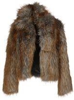 Glamorous Faux fur