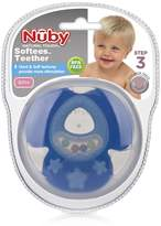 Nuby Natural Touch Softeens Super Soft Teether