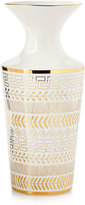 Jonathan Adler Futura Greek-Borders Vase