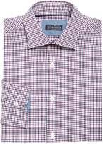 Breuer Men's Cotton Dress Shirt