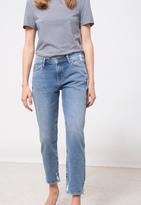 MiH Jeans Tomboy Jean