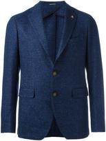 Tagliatore two button blazer