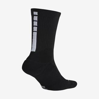 Nike NBA Socks NikeGrip Quick Crew