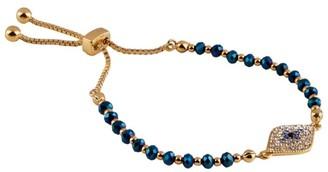 Halcyon Days Evil Eye Bracelet