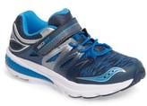 Saucony Boy's Zealot 2 A/c Sneaker