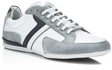 BOSS GREEN HUGO BOSS Spacit Lace Up Sneakers