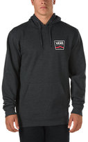 Vans Side Striped Pullover Hoodie