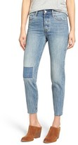 Levi's The Wedgie Icon Fit Jeans