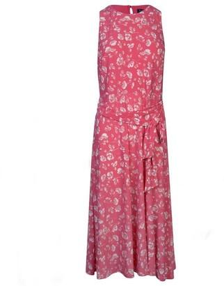 Lauren Ralph Lauren Occasion Lauren Womens Felia Sleeveless Dress