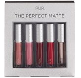 PUR Cosmetics Velvet Matte Liquid Lipstick Collection
