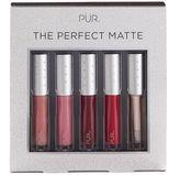 Pur Velvet Matte Liquid Lipstick Collection