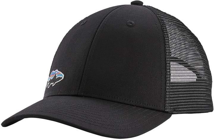 0fc061b94 Small Fitz Roy Fish LoPro Trucker Hat - Men's