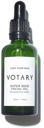 VOTARY Super Seed Facial Oil - Fragrance Free