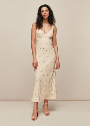 Romantic Floral Rachael Dress