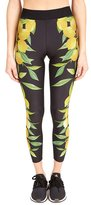 ULTRACOR - Women's Silk Lemon Print Legging