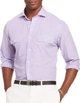 Polo Ralph Lauren Cotton Poplin Shirt