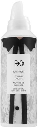 R+CO Chiffon Styling Mousse
