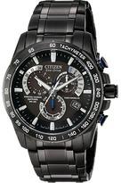 Citizen AT4007-54E Perpetual Chrono A-T Watch