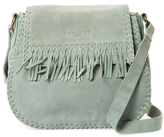 Liebeskind Berlin Edda Small Fringe Crossbody