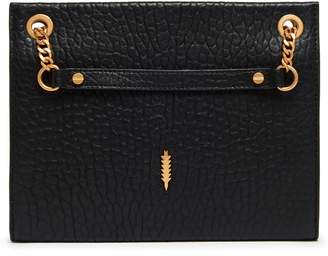 THACKER Ali Convertible Leather Crossbody Bag