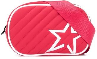 Perfect Moment Star print belt bag