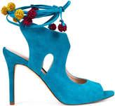 Nine West Maya Open Toe Sandals