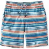 L.L. Bean L.L.Bean Riptide Swim Shorts, Print