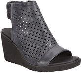 Ecco Women's Freja Hooded Wedge Sandal
