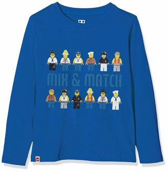 Lego Boy's cm Long Sleeve Top