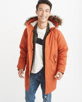 Abercrombie & Fitch M51 Down-Filled Parka