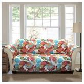 Nobrand No Brand Layla Furniture Protector Orange/ Blue Sofa